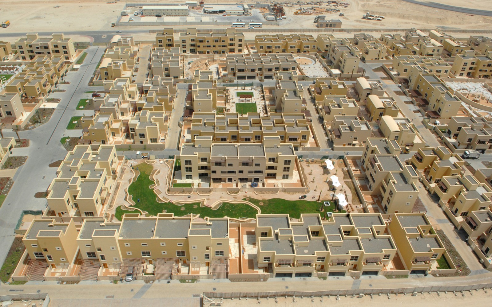 AL JABER BUILDING