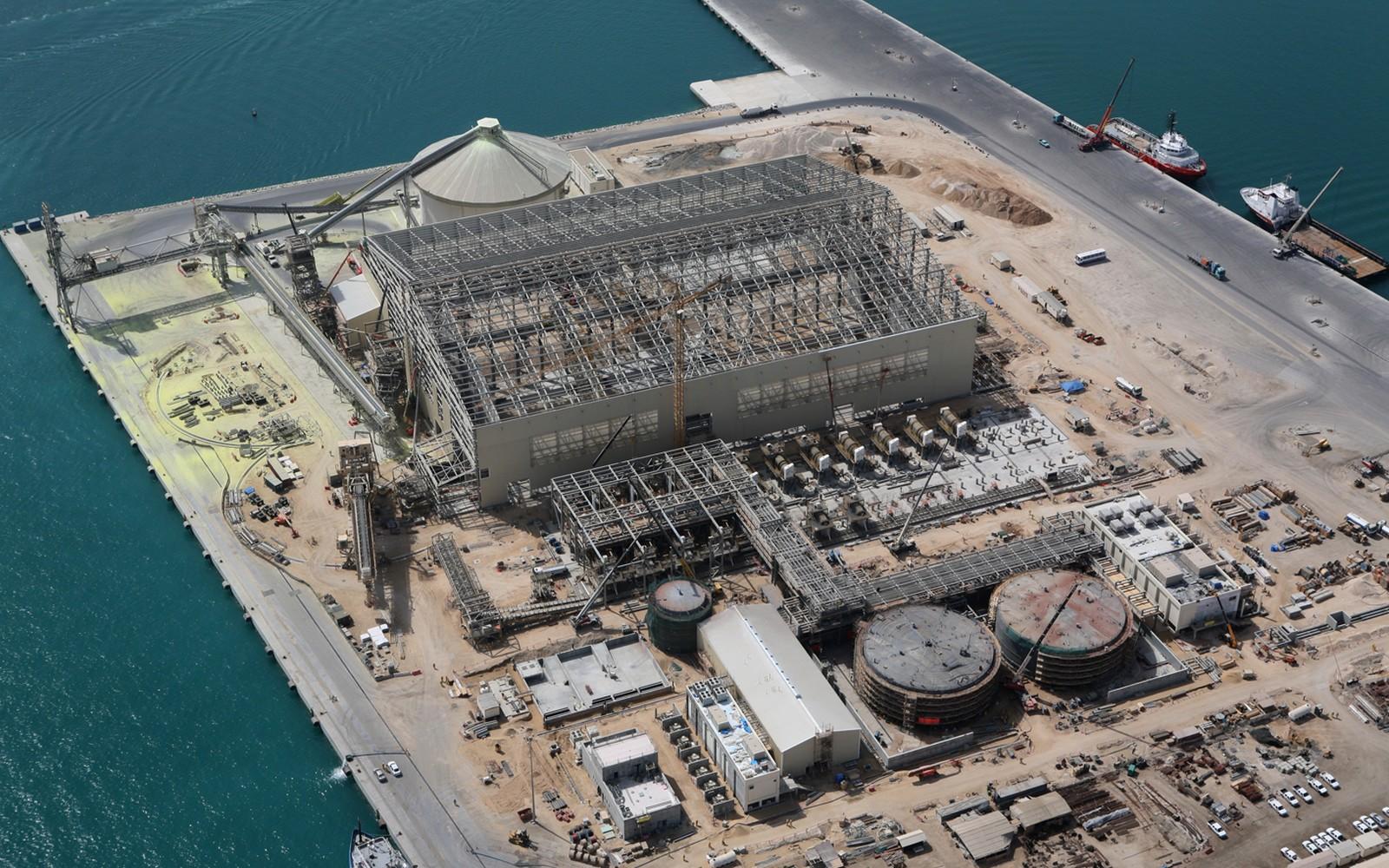 AL JABER ENERGY SERVICES