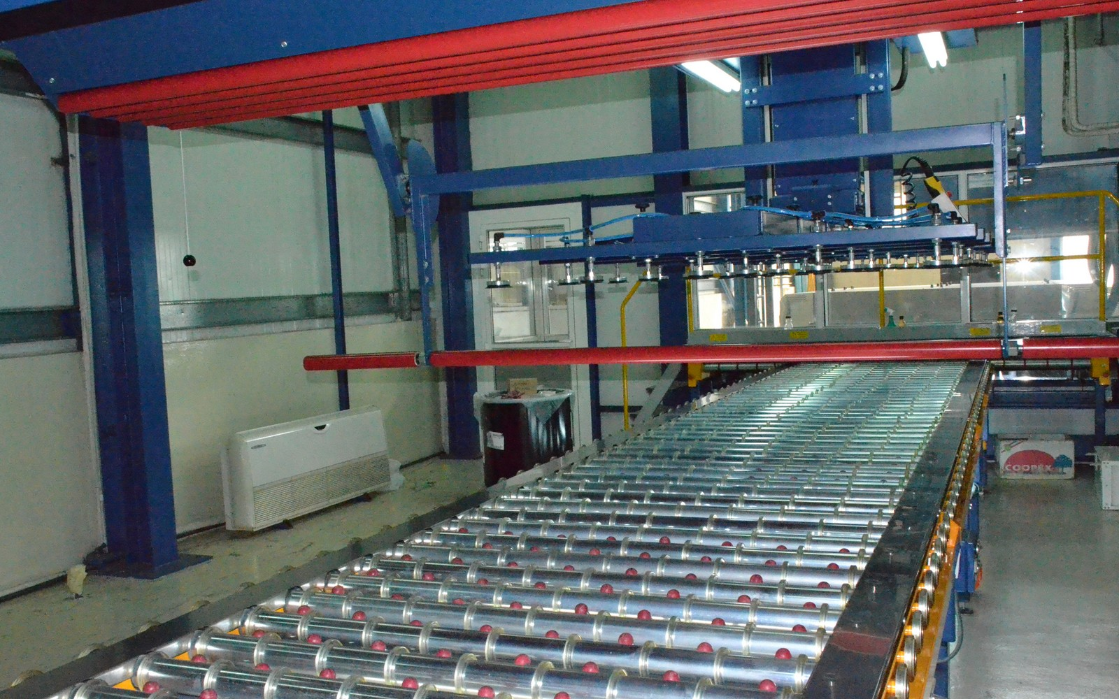 AL JABER GLASS PLANT